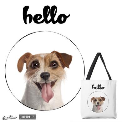 Hello Dog!