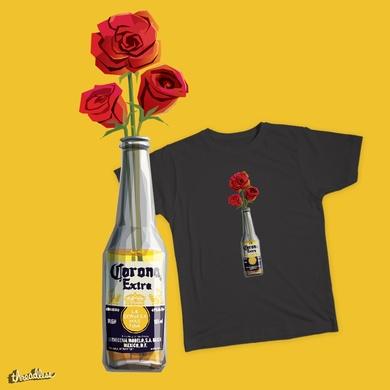 Dudes Love Roses