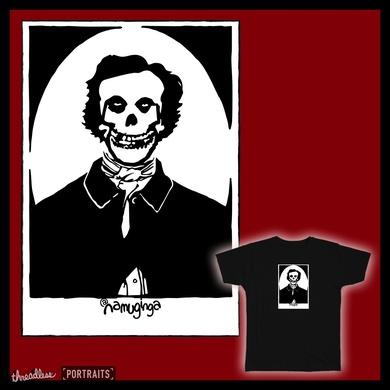 Poe, the Misfit