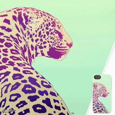 Leopard under the Sun