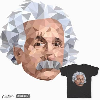 Mentor me Einstein