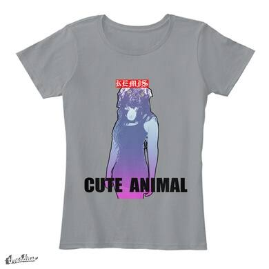kemis cute animal collection