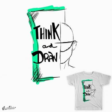 Think and Draw
