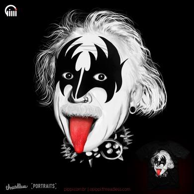 E = Rock & Roll All Nite