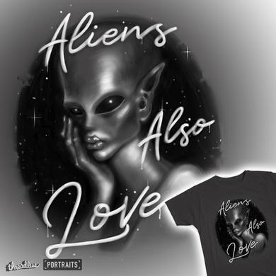 Amor Alienigena