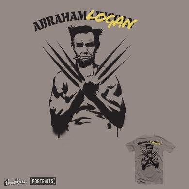 abraham logan