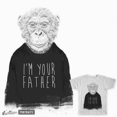 I'm your father
