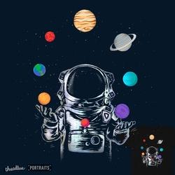Space Juggler