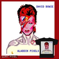 Ziggy Pixeldust