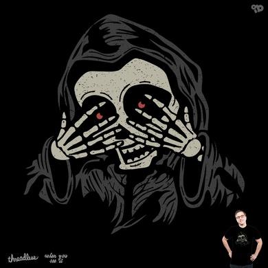 Grim Seeker