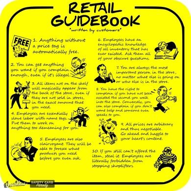 Retail Guidebook