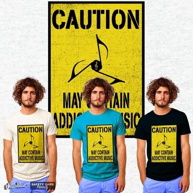 Addictive music