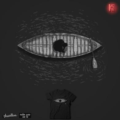 Eye-solation