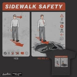 Sidewalk Safety