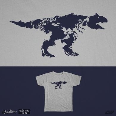 World of T-rex