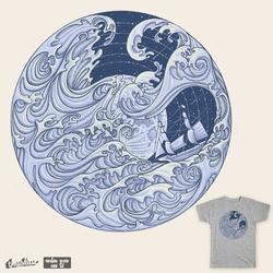 ballad of blue