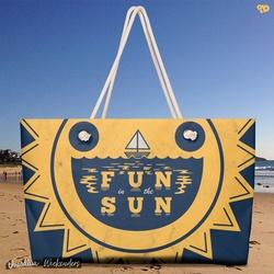 Fun in the Sun