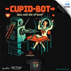 Cupid-Bot