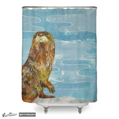 You Otter Shower
