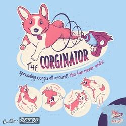 The Corginator