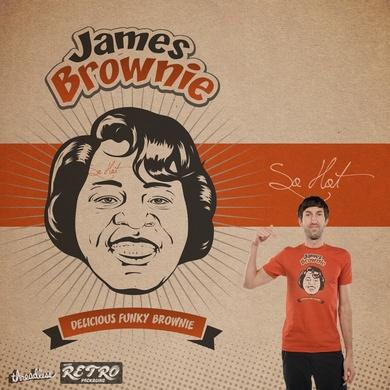 James Brownie