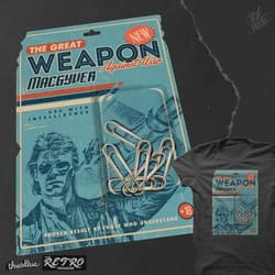Great weapon