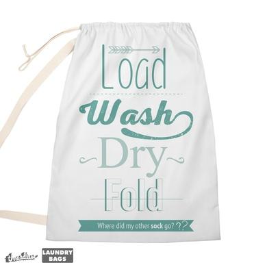Laundry Motto