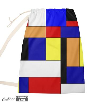 Mondrian #1