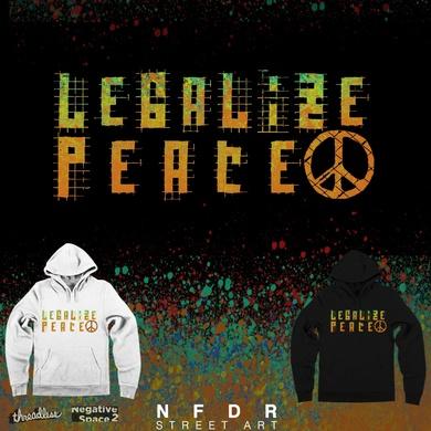 LEGALIZE PEACE