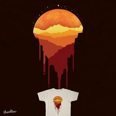 Mars Drip