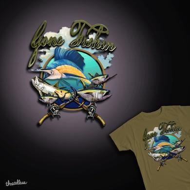 Gone Fishin 2