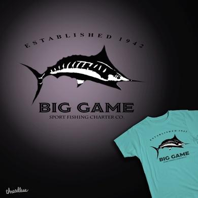 Big Game Fish Co