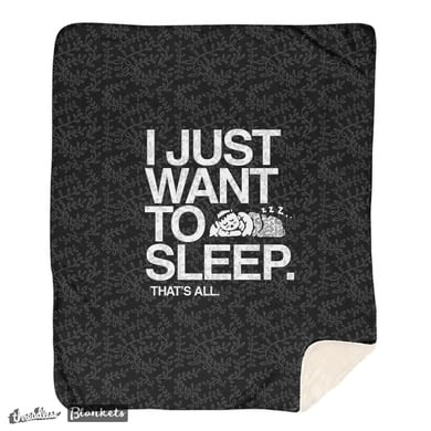 Just Want to..