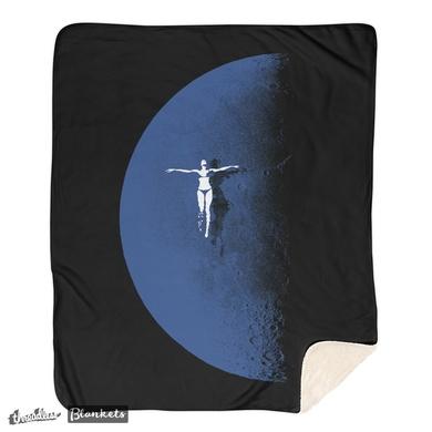 Blue Fantasy (blanket)