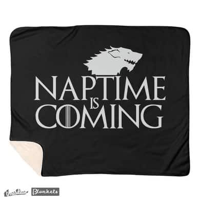 Naptime Is Coming
