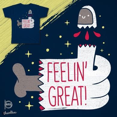 FEELIN' GREAT!