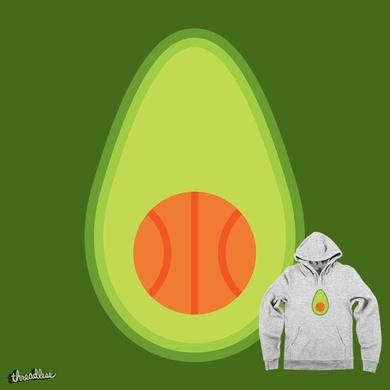 Avocadoball