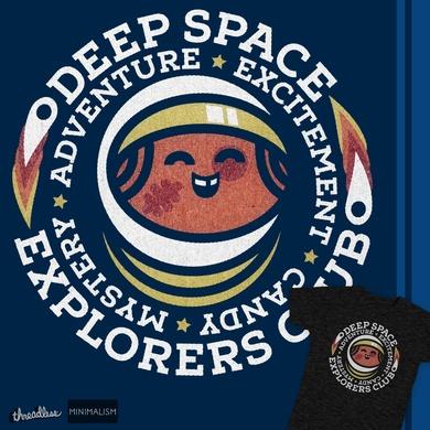 Deep Space Explorers Club