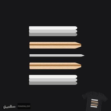 Deconstructed Pencil
