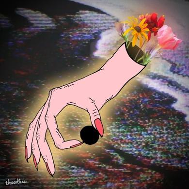 Static Hand Flower Boy