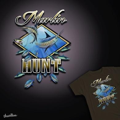 Marlin Hunt