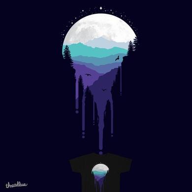 MoonDrip
