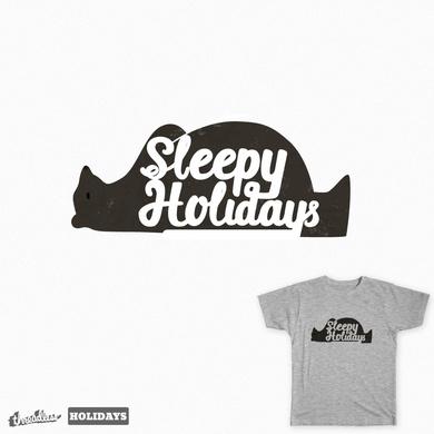 Sleepy Holidays