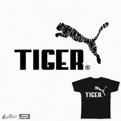 TIGER (R)