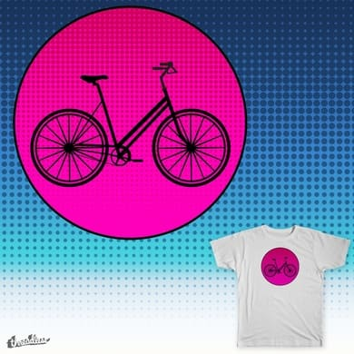 Dotted Bicycle