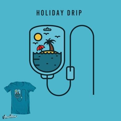 holiday drip