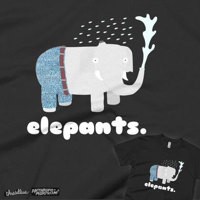 Elepants.