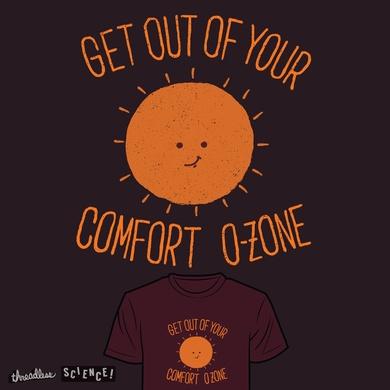 Comfort O-zone