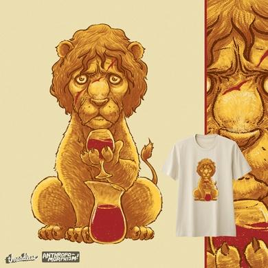 The Best Lion