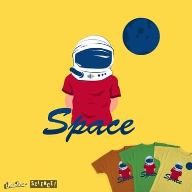 Space!!